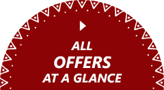 All offers at a glance